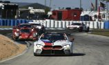 Michelin 'cool' tyres beat the heat at Sebring