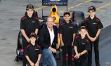 Grid Kids gear up for the opportunity of a lifetime