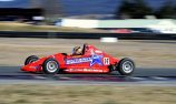 Mineeff ready for national Formula Ford progression