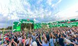 Epic music line-up set to thrill Formula 1 fans