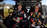 Paddon and Kennard ready for favourite rally stages in Otago