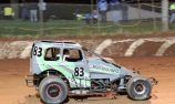 Meakins wins Nyora Thunder Down Under round for SDAV Rods