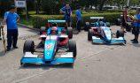 Rising star Hill looks to emulate hero Ricciardo in Shanghai