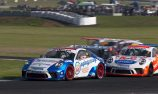 Double PI podium locks O'Keeffe in Carrera Cup top three