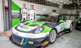 Aidan Read heads to Thailand for double GT3 challenge