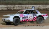 Bob Hickson Memorial night at Nyora to close season