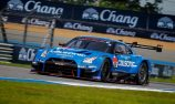 High hopes for Nissan as Super GT heads to Thailand