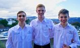 Feilding teen wins NZ Elite Motorsport Academy camp week