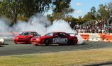 Drift show for the ages to hit Jamboree