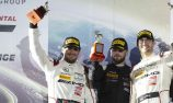 Podium honours for Strakka Racing at inaugural Suzuka 10 Hours