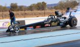 Barlow resets A/MD record in Alice Springs