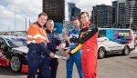 Pirtek Enduro Cup Launch - 12th September 2018