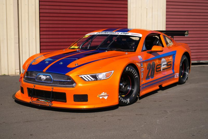 Ford Mustang Ta2 Trans Am Race Car For Sale: TA2 Muscle Car Series Sells 25th Car