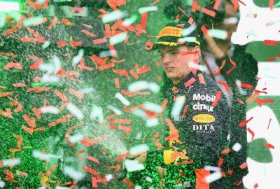 F1 Grand Prix of Mexico