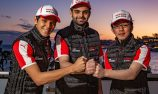 Nissan stars unlucky in GT Sport Manufacturer's Cup