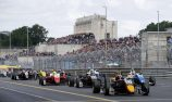 Formula European Masters - the stepping stone for motor-racing talents on the way to Formula One