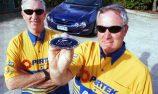 Kiwi motorsport legends set for Hampton Downs event