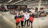 Supashock and Erebus Motorsport forge new partnership