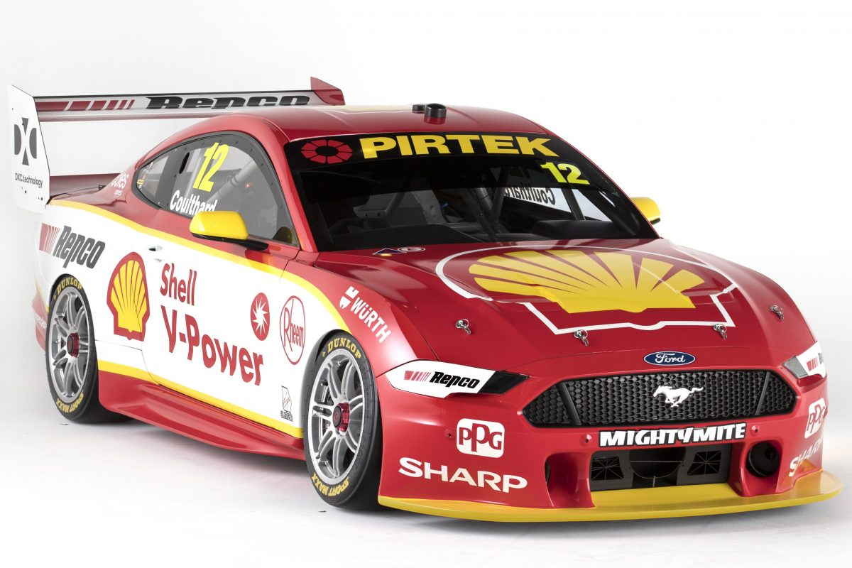 Mustang looks 'always going to be challenging' - Speedcafe