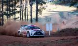 Make Smoking History Forest Rally ready to excite as opening round of CAMS Australian Rally Championship