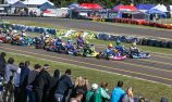 Karting stars set to flock to the river city next month
