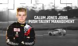 Push Talent Management announce newest driver to their Accelerate program