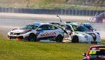 2019 TCR Australia Series Round 2, Phillip Island.
