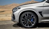 MICHELIN Pilot Sport 4S* fitments for the new BMW X3 M and X4 M