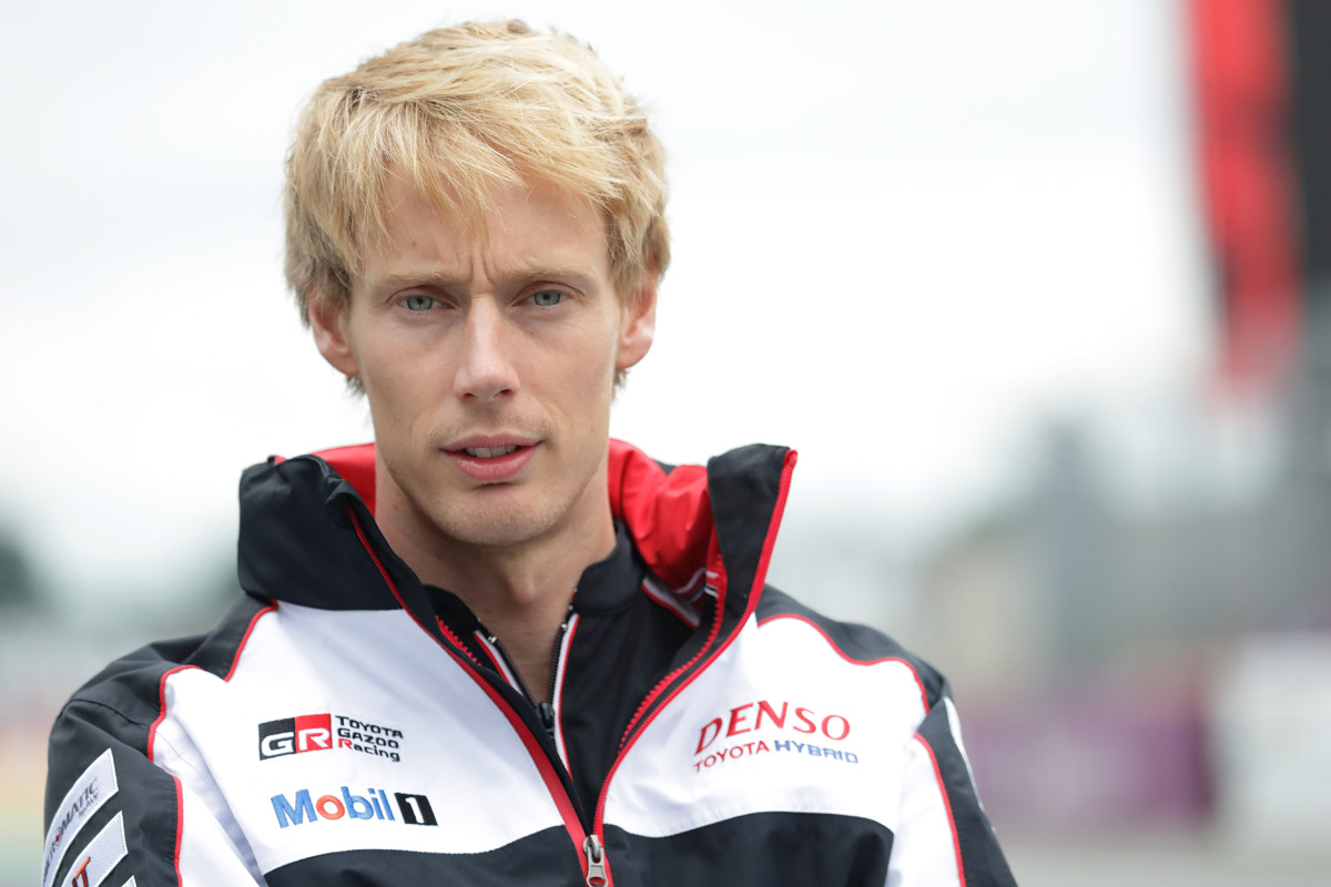 Toyota confirms Hartley as direct replacement for Alonso - Speedcafe