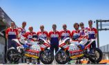 Octo Pramac MotoE and Personal Time together in the 2019 MotoE Season