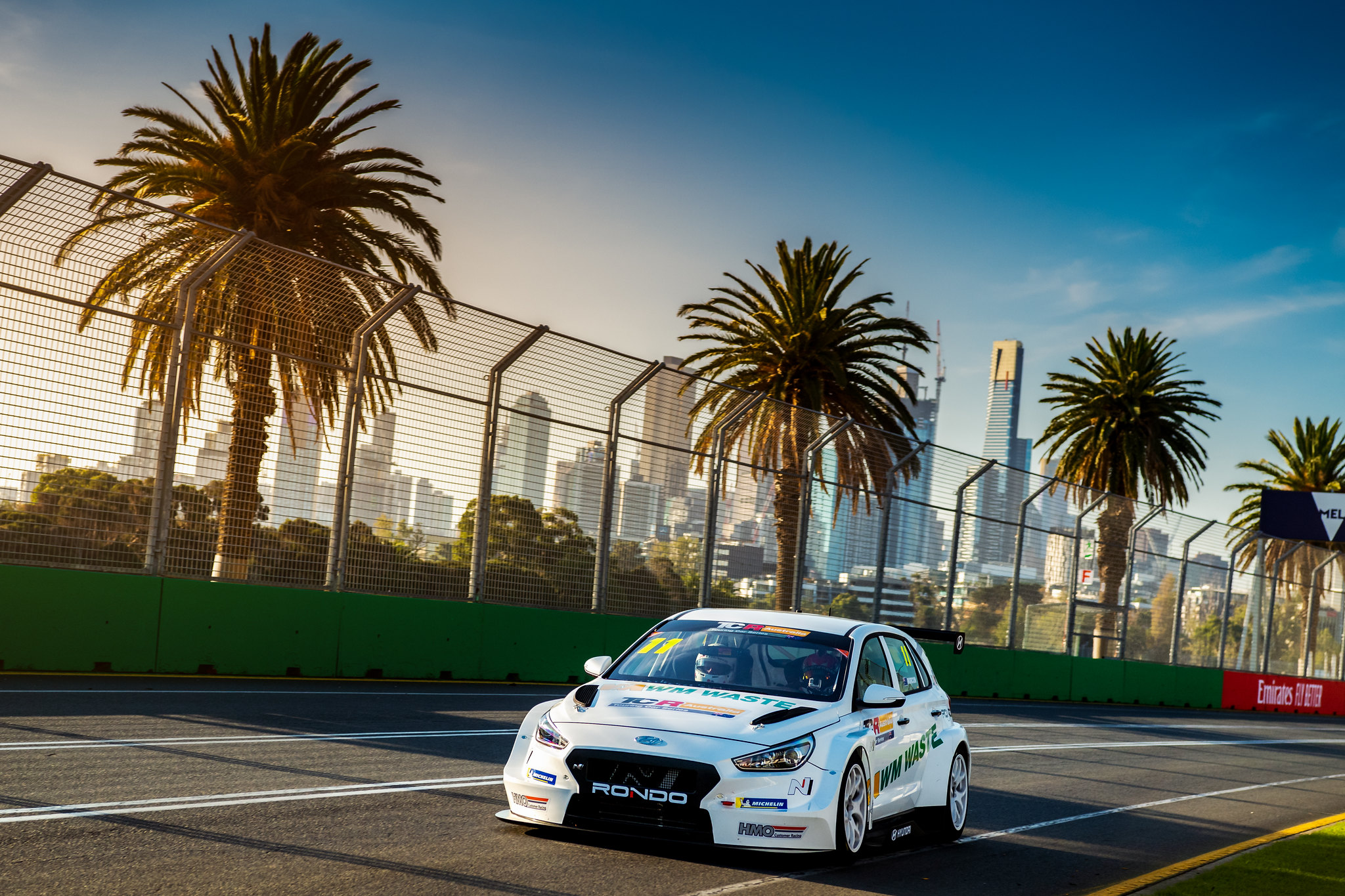 Aus GP among possible events for TCR Asia Pacific series - Speedcafe