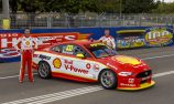 Three Threes celebrations continue at Shell V-Power Racing Team