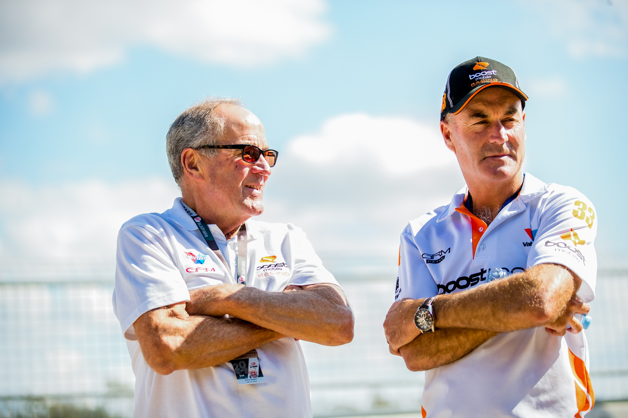Supercars community reacts to GRM departure