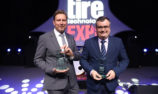 "Michelin has been voted ""Tyre Manufacture of the Year"" for the second consecutive year"