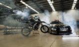 UNIT Racing V8 Launch 16