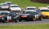 2020 Porsche 944 Challenge action at Sandown Raceway