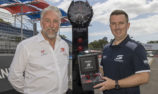 Pulsar signs on for seventh season as partners of the Supercars Championship