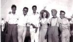 1946 - Midget team