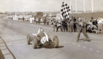 1959 - British GP Flag