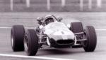 1967 - Tasman drift