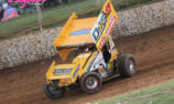 Sprintcar racing to fill the banks this weekend at Rushworth Speedway