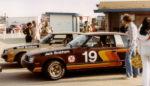 1981 - Riverside celeb race