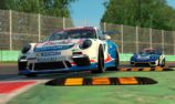 Murray dominates Round 3 of the Porsche Payce and Michelin Virtual Cup