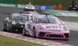 Evans and Love head to Spa for penultimate round of the Porsche Mobil 1 Supercup