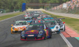 Sebastian Job extends Porsche TAG Heuer Esports Supercup championship lead