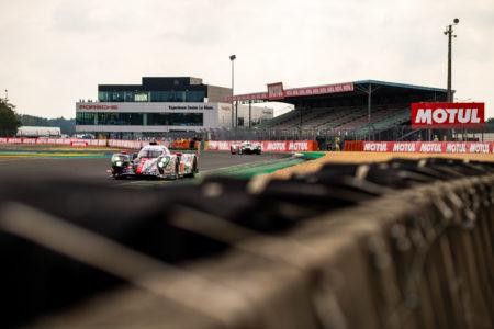 #1 REBELLION RACING / CHE / Rebellion R-13 -Gibson - 24h of Le Mans - Circuit de la Sarthe - Le Mans - France -