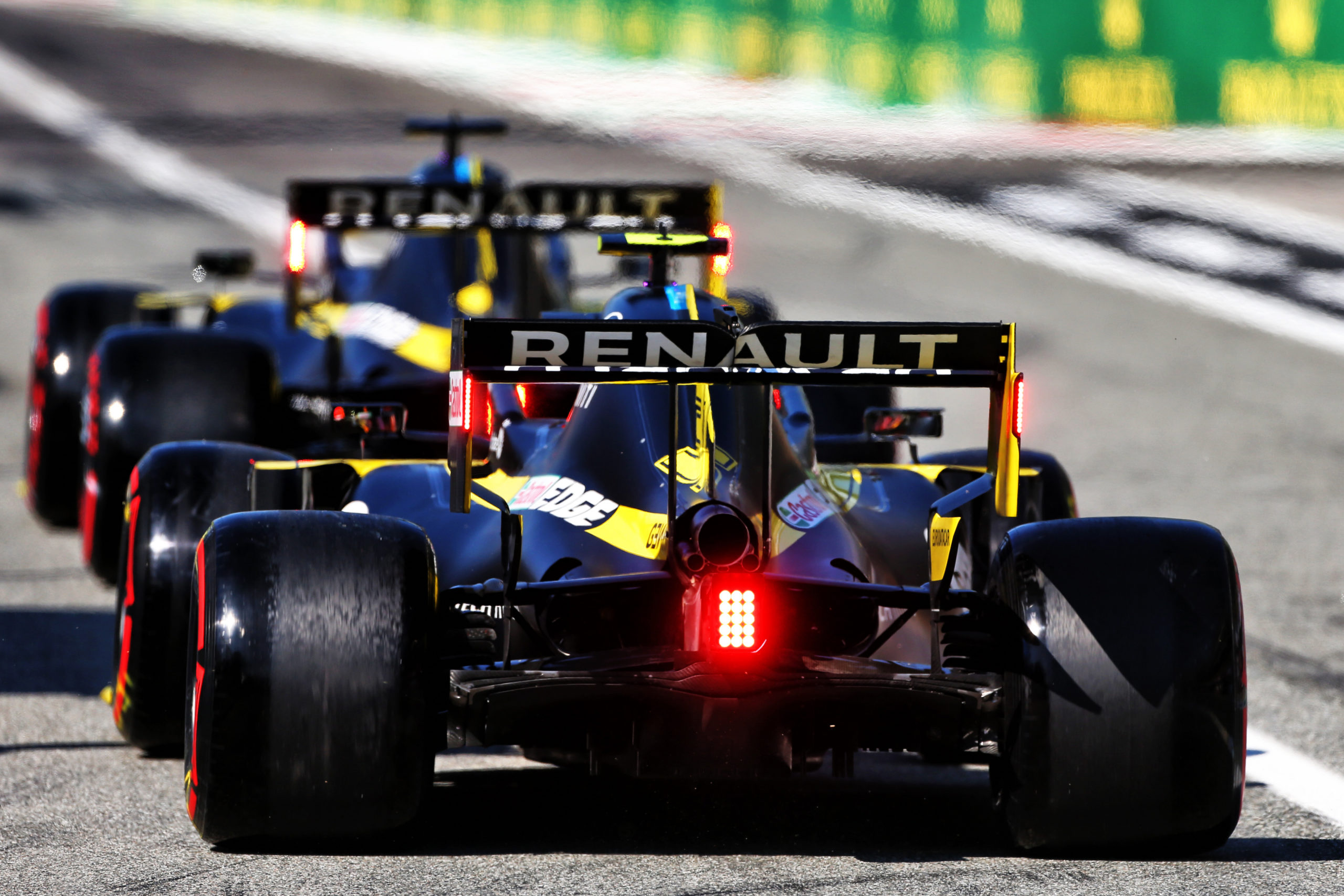 Renault F1 Team To Be Renamed As Alpine Speedcafe
