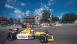 1990 Australian Grand Prix