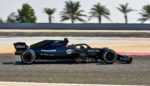 Motor Racing - Formula One - RS18 Bahrain RSA Test - Sakhir, Bahrain