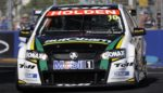 event 01 of the Australian V8 Supercar Championship Series